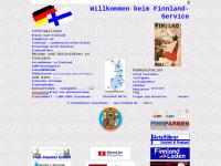 Deutsch-Finnische Gesellschaft NRW