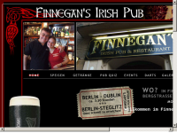 Finnegan's Public House