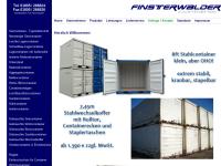 Finsterwalder Container GmbH