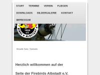 Firebirds Albstadt e.V.