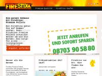 FireStixx by Blieninger GmbH & Co. KG
