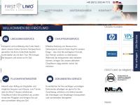 Firstlimo Limousinen & Chauffeur Service e. K.