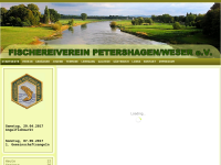 Fischereiverein Petershagen/Weser e.V.
