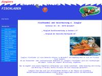 Ziegler`s Fischladen - Hubertus Ziegler