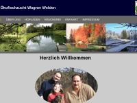 Fischzucht Wagner Welden