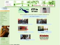 Fitnesscenter FitIn