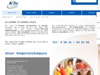 Aktiv Gesundheitszentrum Denis Klünder