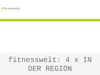 Fitnesswelt-Sangerhausen
