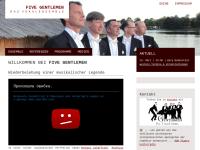 Five Gentlemen
