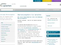 Fix International Services GmbH & Co. KG
