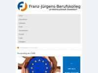 Franz-Jürgens-Berufskolleg (Färberstraße)