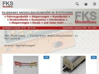 FKS-Modellbau, Gerd Gehrmann
