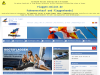 Flaggen-Online Thomas Ruge