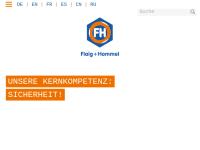 Flaig und Hommel GmbH