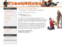 Musikschule FlashSticks