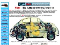 Flat4 - Die luftgeboxte Käferseite