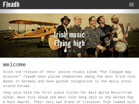 Fleadh - Irish Songs'n'Tunes