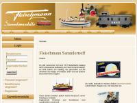 Fleischmann-Sammlertreff