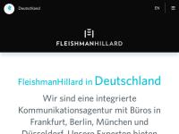Fleishman-Hillard Germany GmbH