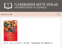 Flensburger Hefte Verlag