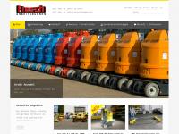 Flesch GmbH & Co. KG