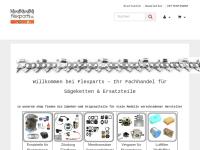 Flexparts.de, Inge Steigerwald