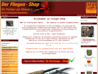 Fliegen-Shop, Inh. Claudia Renell