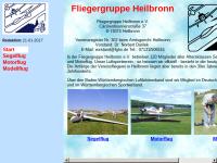 Fliegergruppe Heilbronn