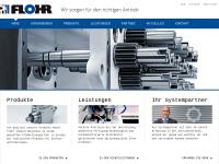 Flohr - Industrietechnik