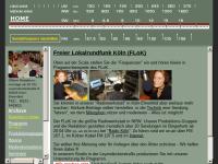 FLoK - Freier Lokalrundfunk Köln e.V.