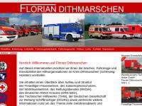 Florian Dithmarschen