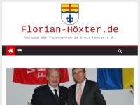 Florian Höxter, Kreisfeuerwehrverband