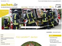 Floriansdorf Aachen