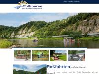 Floßtouren, Carsten Drewes