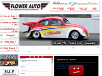 Flower Auto