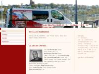Feuerlöschtechnik R-H Schauer - Inh. Dirk Zimmermann