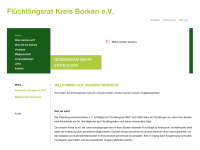 Flüchtlingsrat Kreis Borken e.V.
