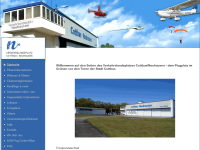 Flugplatzgesellschaft Cottbus-Neuhausen mbH