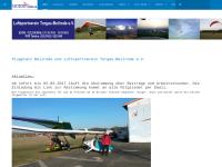 Flugplatz Beilrode