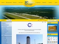 Flughafen Süd-Brandenburg - Cottbus GmbH Flugplatz Drewitz