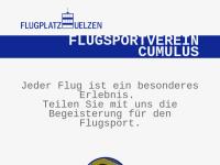 FSV Cumulus - Uelzen