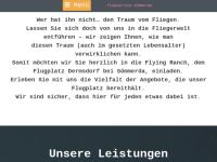 Flugservice Sömmerda GmbH