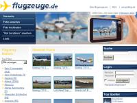 flugzeuge.de
