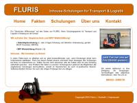 Fluris Schulungen fuer Transport und Logistig