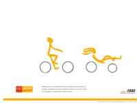 FLUX Fahrräder