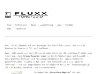 Fluxx-Tonstudio