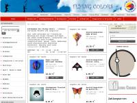 Flying Colors Drachen, Jonglieren und Freizeitartikel GmbH