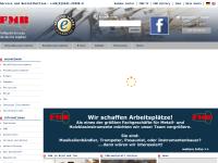 Fachmarkt Blasinstrumente GmbH