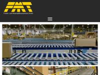 FMT Förder- und Materialfluss Technik GmbH