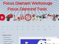 Focus Diamant Werkzeug GmbH